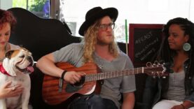 Allen Stone at City Winery