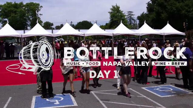BottleRock Napa with Imagine Dragons – FEAST Chronicles – Day 1 2015