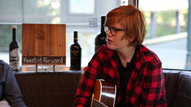 Brett Dennen at City Winery