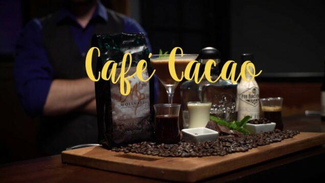 Café Cacao