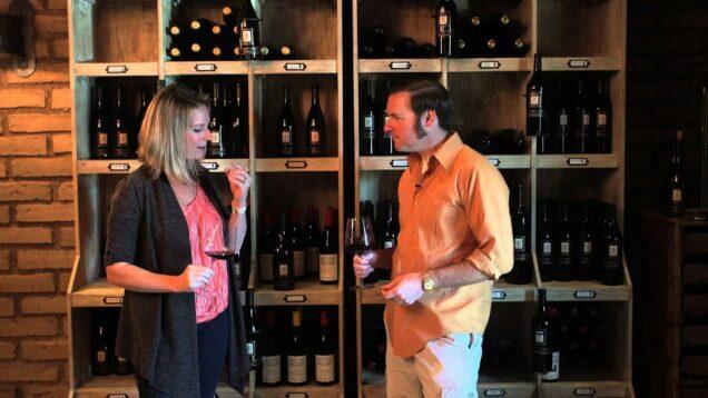 Classic Wines Visits Sonoma International Film Festival