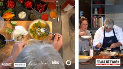 Cooking Culture: Chef Almir Da Fonseca