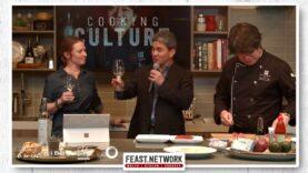 Cooking Culture: Chef Hal Yamashita & Guests