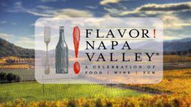 Flavor! Napa Valley® 2013 Sizzle Reel (Feast it Forward)