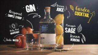 Garden Cocktail