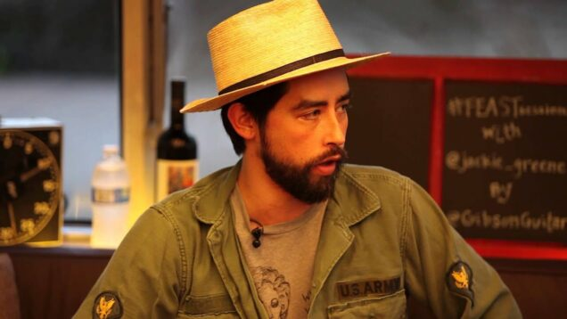 Jackie Greene at City Winery