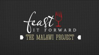 Malawi Project FEAST meets Silicon Valley