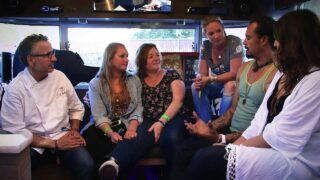 Michael Franti Ultimate Airstream Sessions at BottleRock Napa