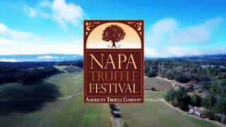 Napa Truffle Festival 2015