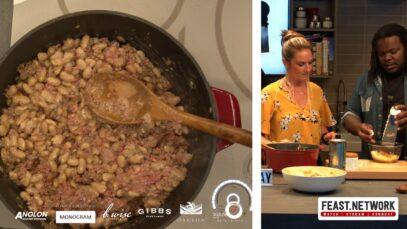 Riffs & Recipes: Con Brio