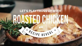 Roasted Chicken and Poultry Brine