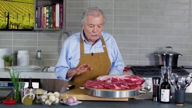 Sauteed Steak